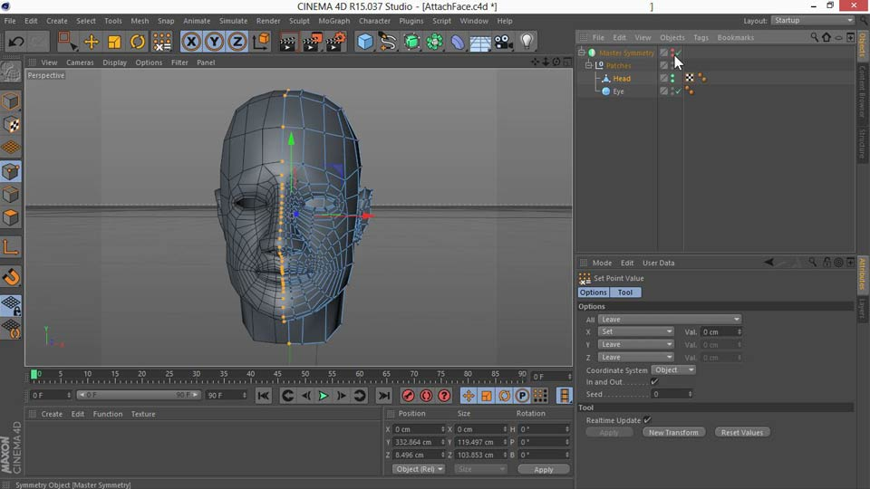 Maxon Cinema 4d R15