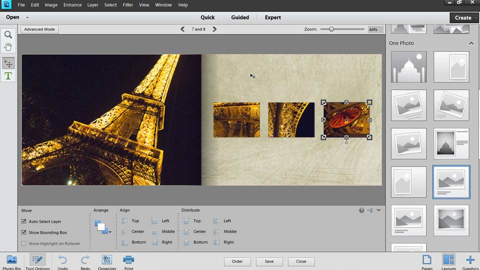 : Photoshop Elements 11 Essentials: 04 Creative Effects and Projects
