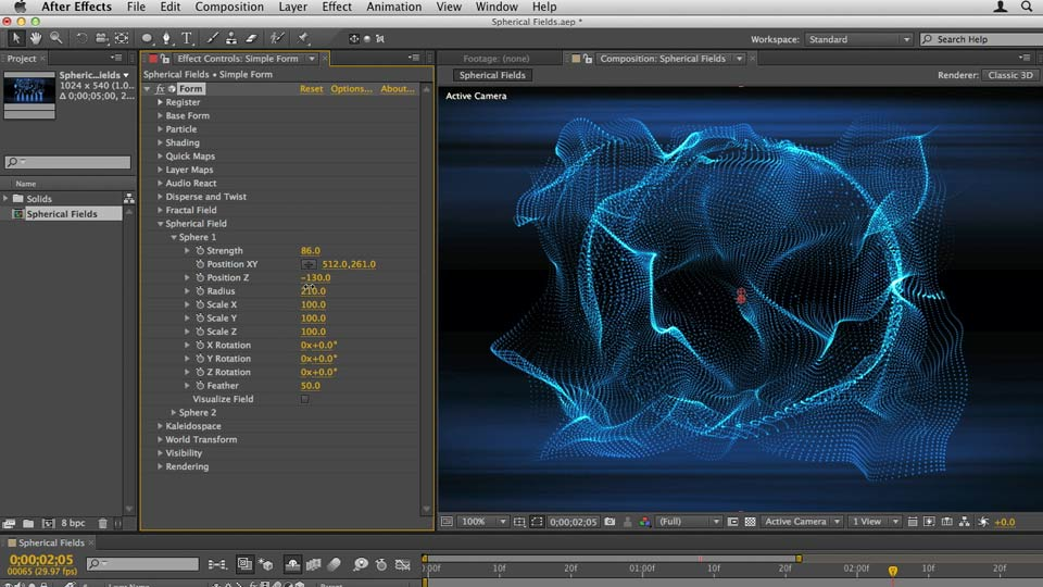 Welcome: Up and Running with Trapcode Form