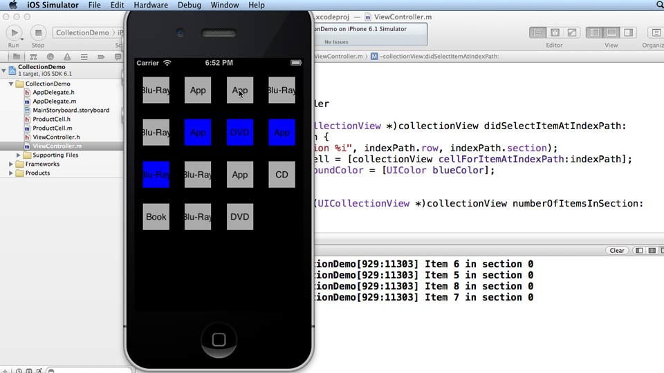 Welcome: iOS 6 SDK New Features