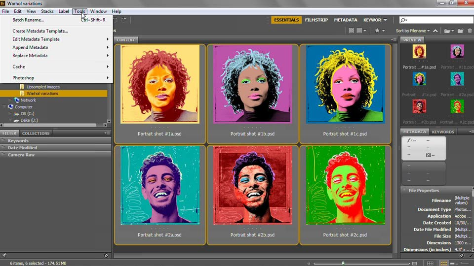 Introducing Photoshop forever: Photoshop: 2013 Creative Cloud Updates