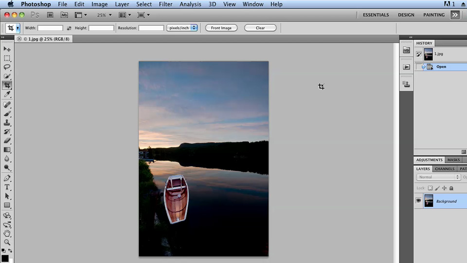 : Creating Slideshows with FotoMagico and Photoshop