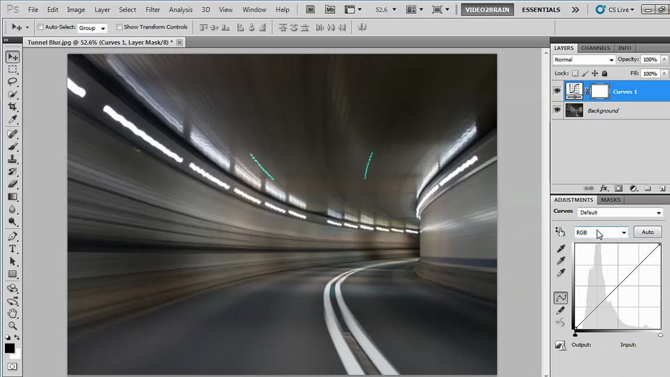 : Photoshop Creative Effects Workshop
