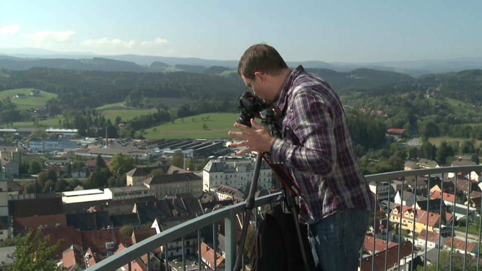 Welcome: Time-Lapse Photography Workshop