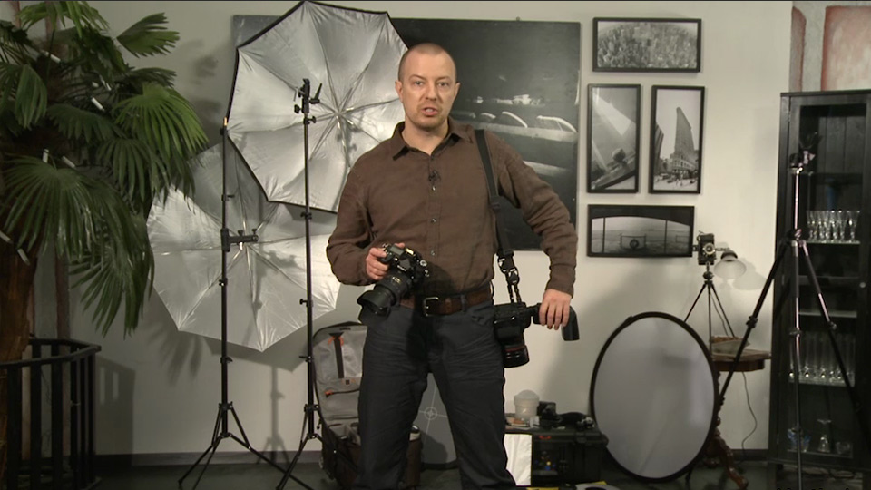 Welcome: Photography 101 (2012)