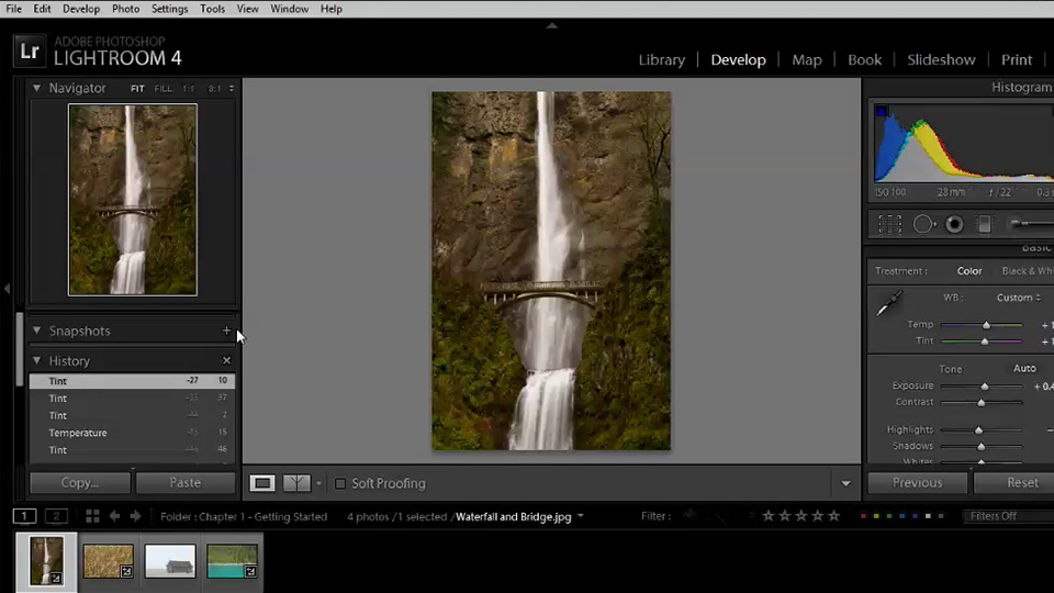 Welcome: Lightroom 4 Image Optimization Workshop