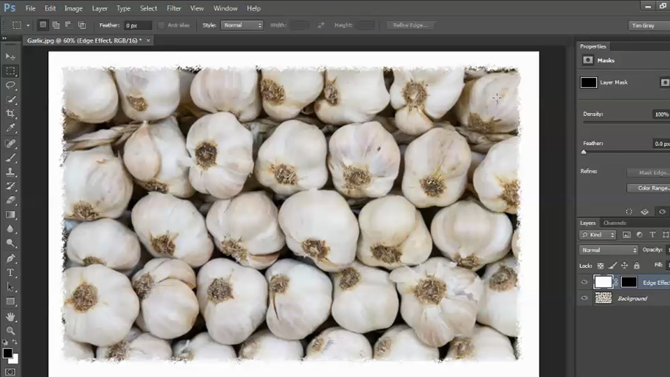 Welcome: Photoshop CS6 Selections and Layer Masking Workshop