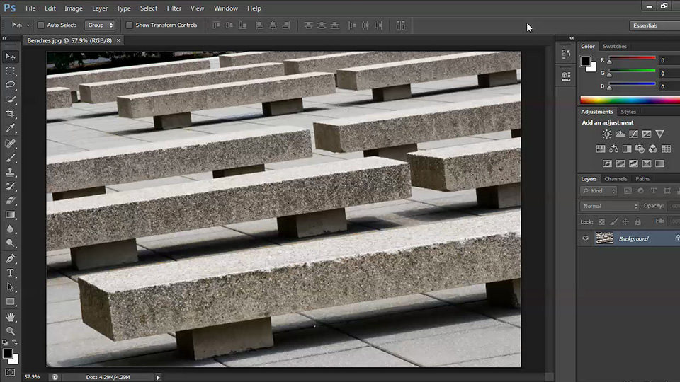 Welcome: Photoshop CS6 Quick Start for Photographers