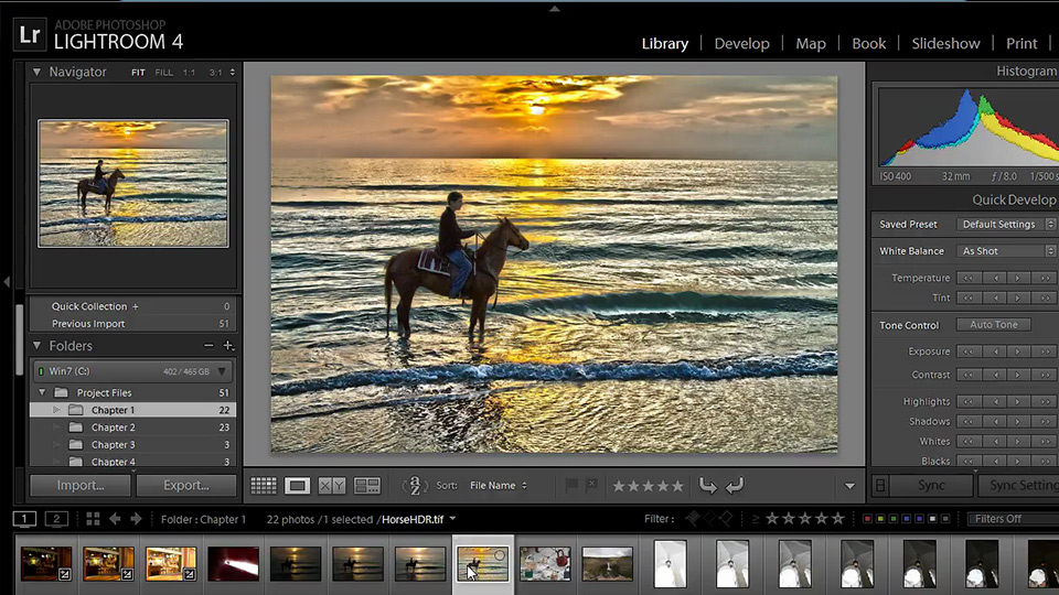 Welcome: Getting Started with HDR