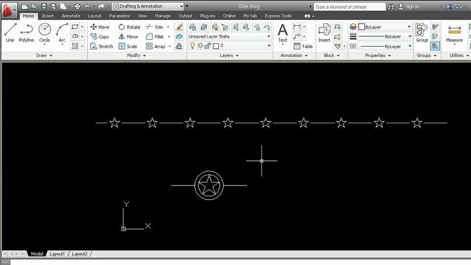 Welcome: Customization Techniques with AutoCAD 2013