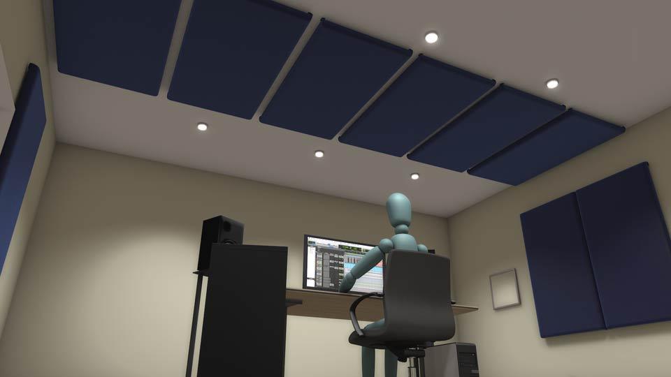 Welcome: Music Studio Setup and Acoustics