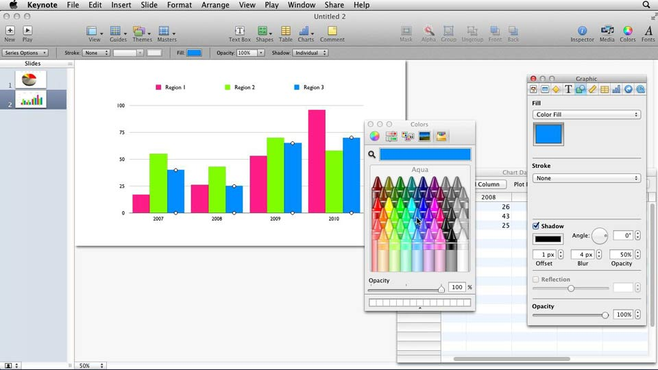 Welcome: Designing a Presentation