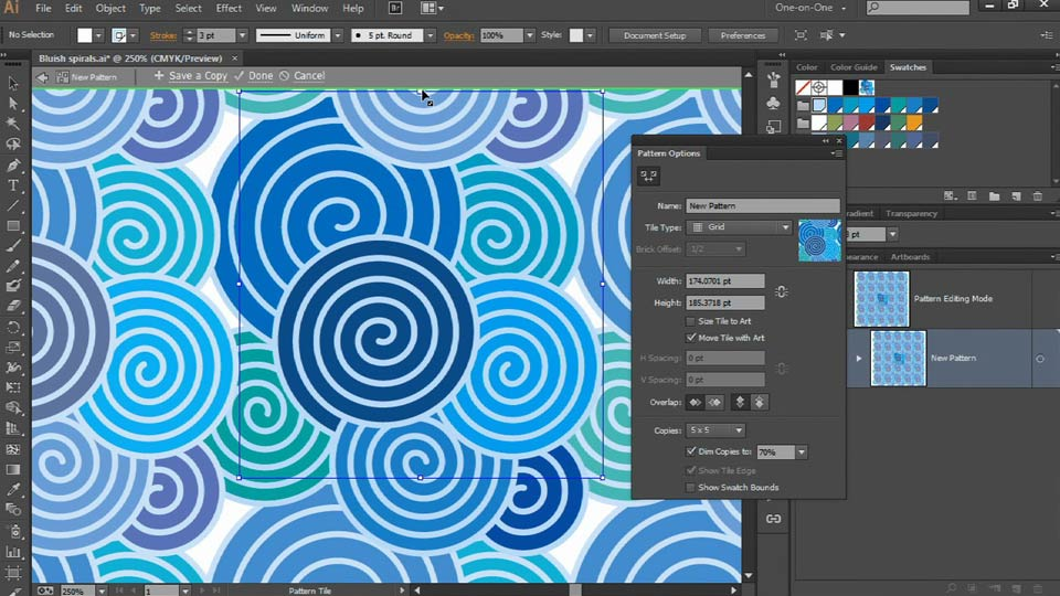 Welcome to One-on-One: Illustrator CC 2013 One-on-One: Intermediate