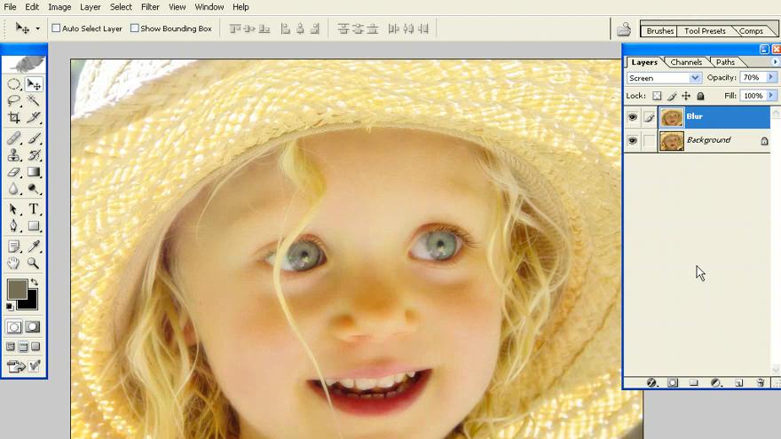 : Photoshop CS Power Shortcuts