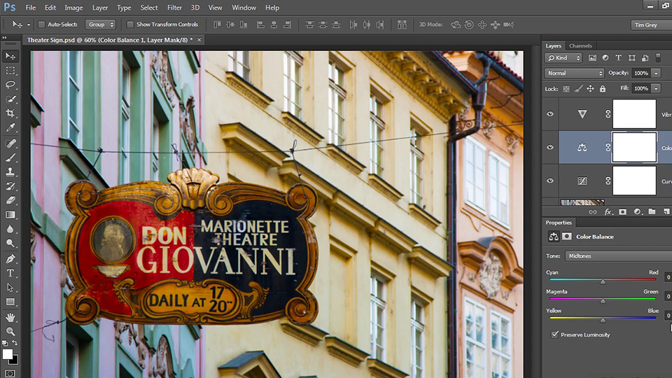 Welcome: Photoshop CC Image Optimization