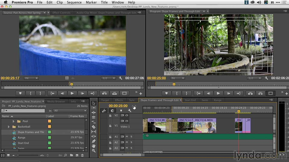 Welcome to Premiere Pro 8.2 updates January 2015: Premiere Pro: Creative Cloud Updates