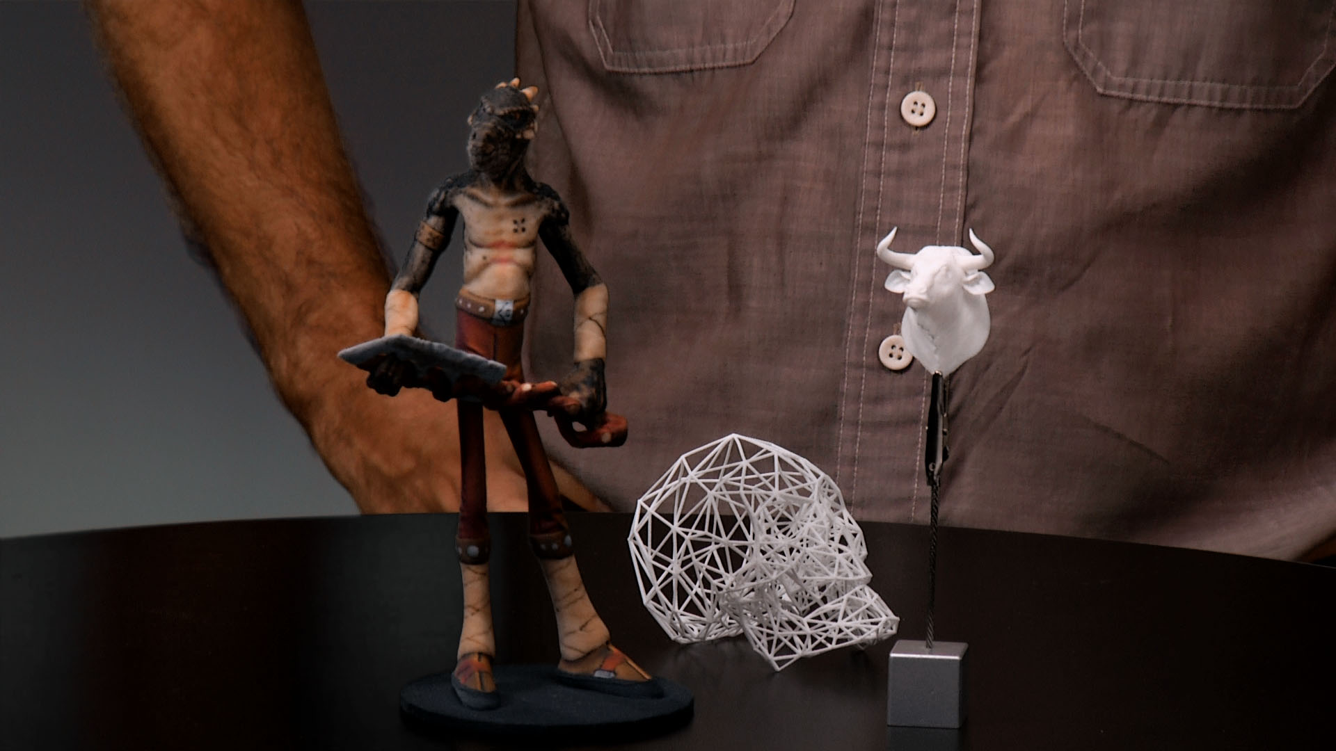 : 3D Printing on Shapeways Using Maya