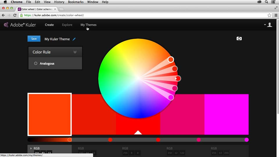 Welcome: Adobe Color CC Essential Training