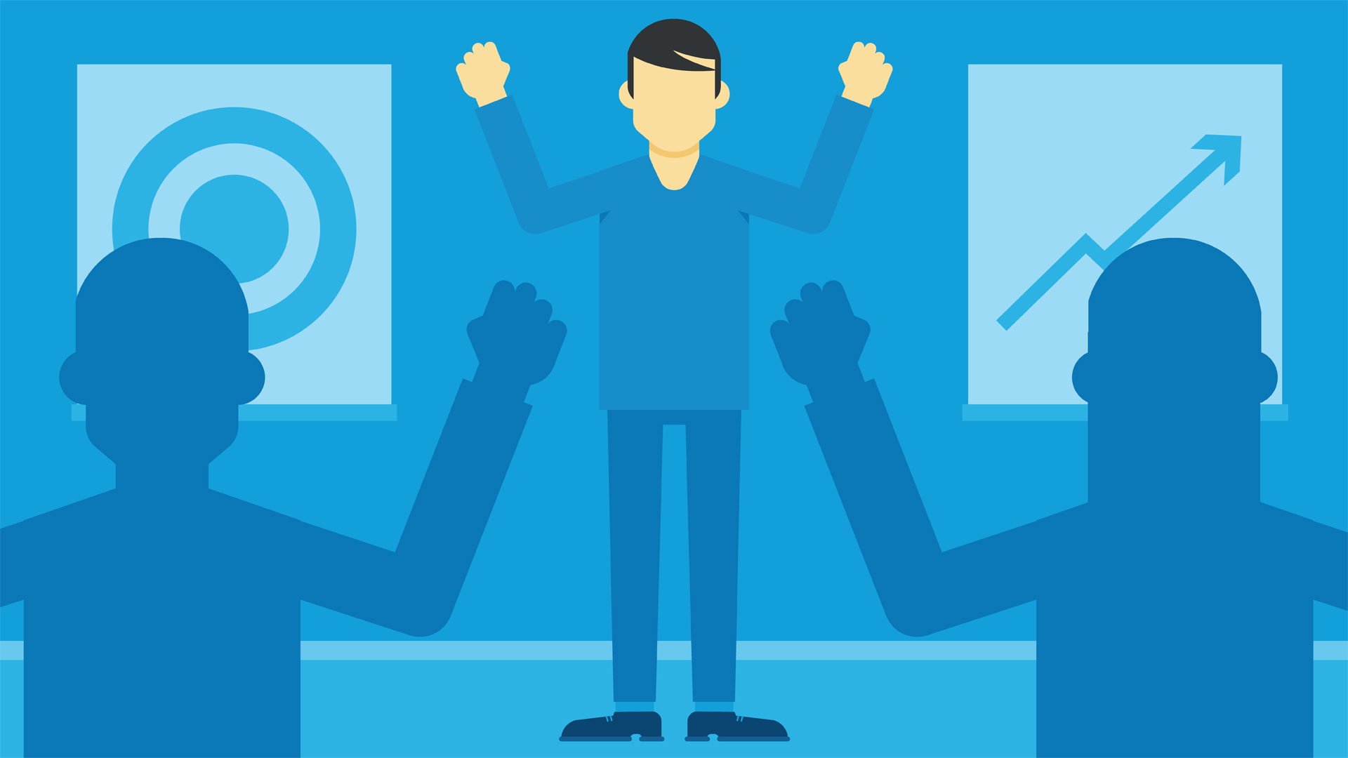 Welcome: Motivating and Engaging Employees