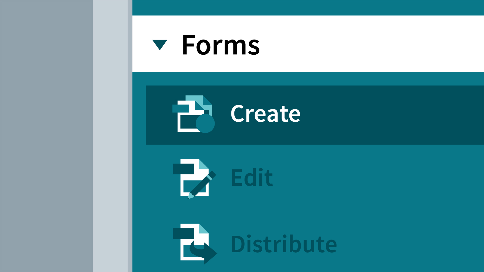 Acrobat XI: Creating Forms