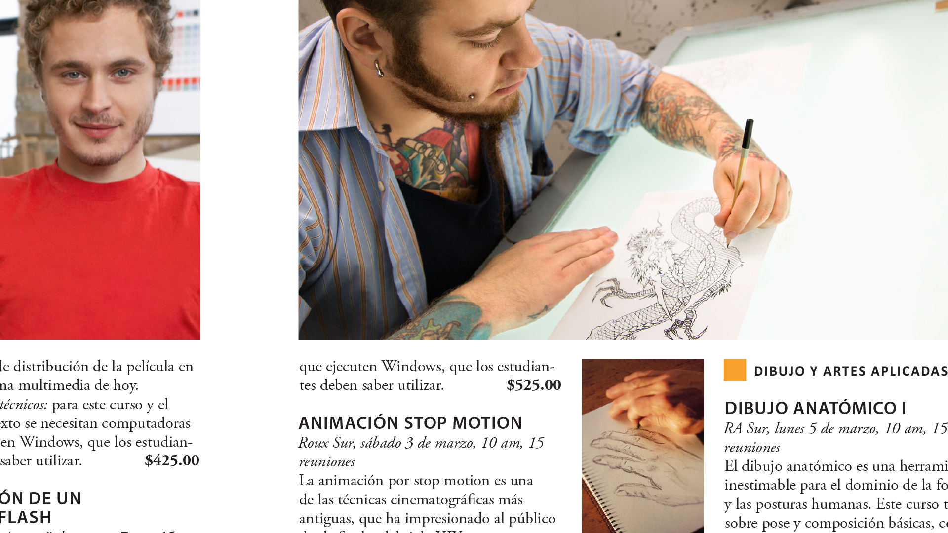 Adapting An English Layout Into Spanish With Indesign