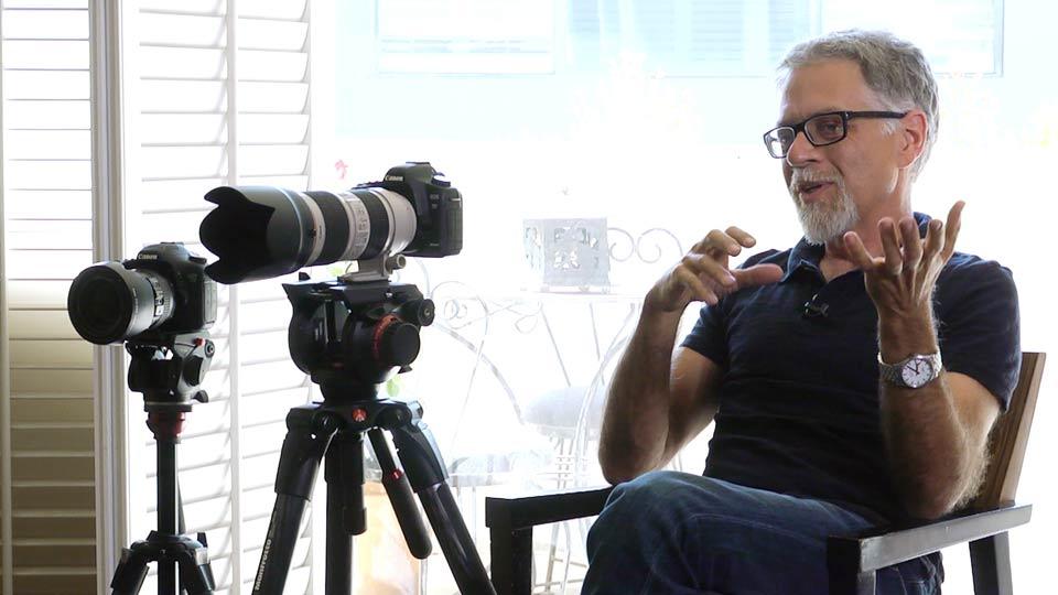Introduction: Creative DSLR Video Techniques