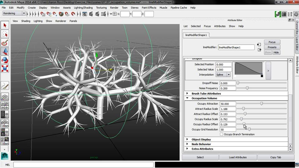 : Maya 2014 New Features