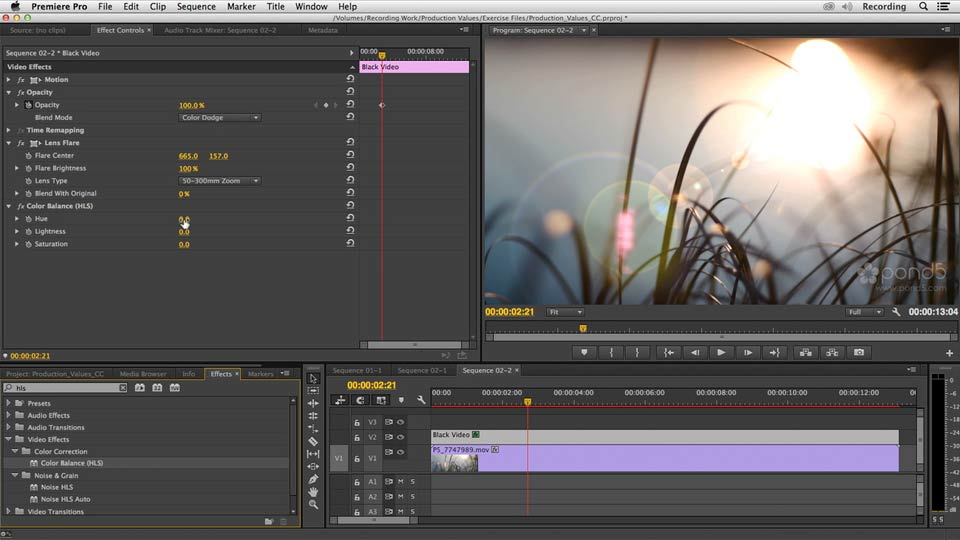 : Premiere Pro and After Effects: Enhancing Production Value