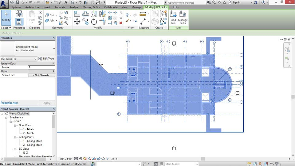 Welcome: Revit MEP 2014 Essential Training