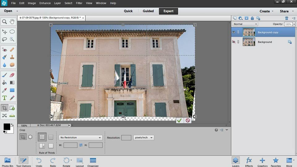 Welcome: Photoshop Elements 12 Essential Training