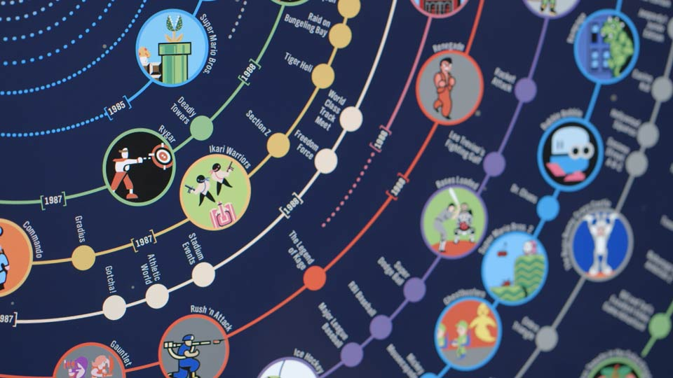 Preview: Pop Chart Lab's Infographic Poster Design: Start to Finish