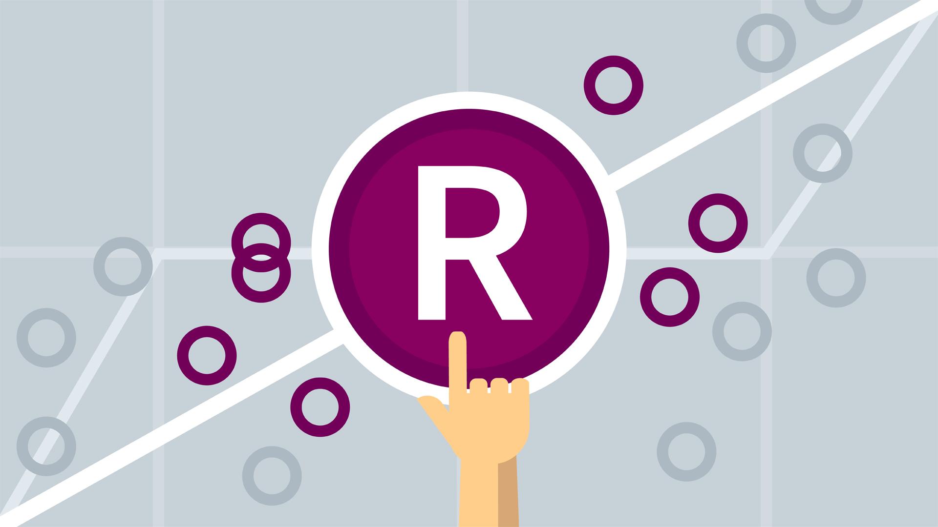 R Statistics Essential Training