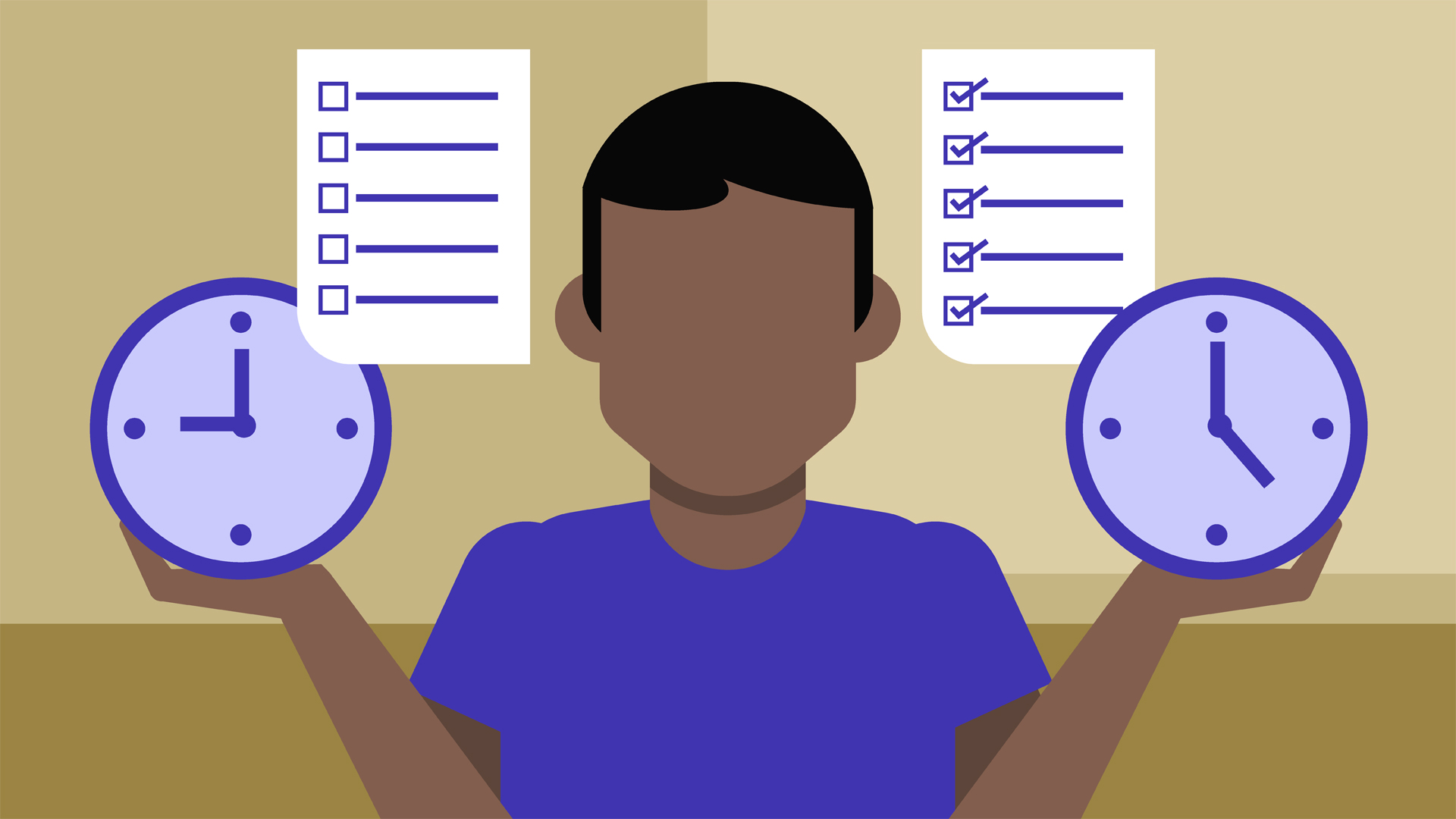Managing Your Time – Time Management