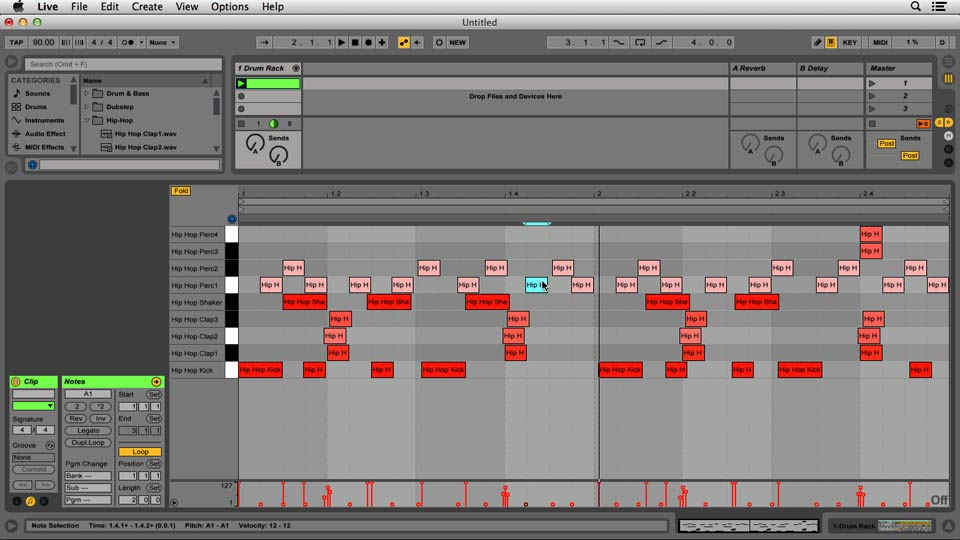 ableton live 9 trial