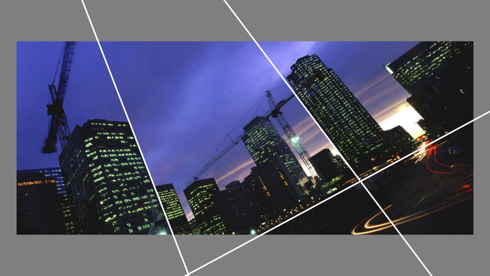 Learning Graphic Design Cropping Photographs