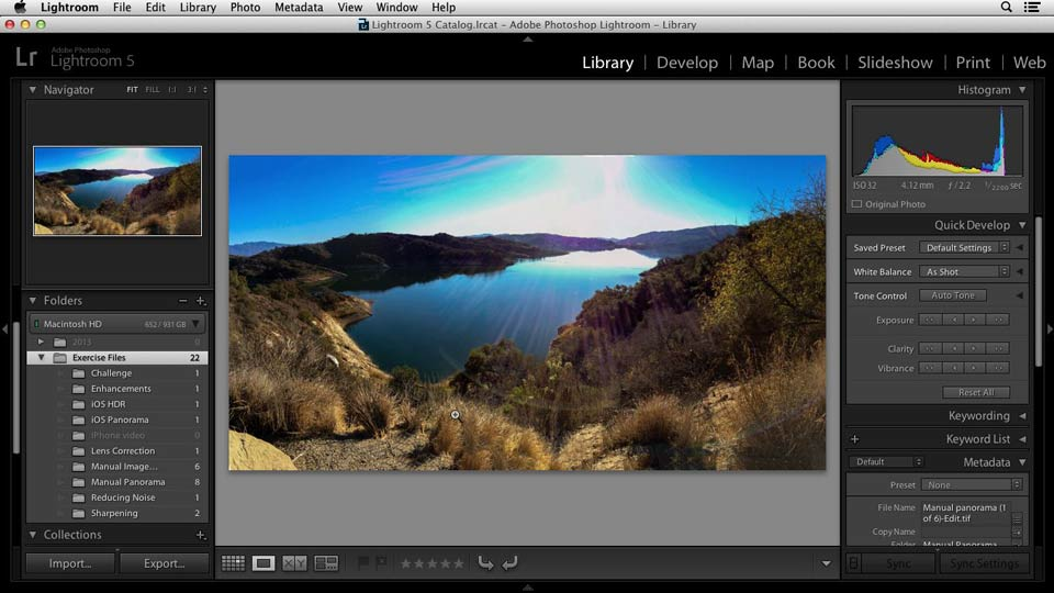 Welcome: Enhancing iPhone Photos with Lightroom and Photoshop