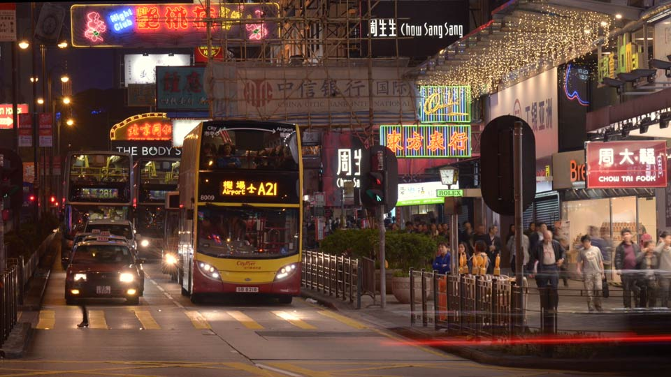 Welcome to Hong Kong: The Traveling Photographer: Hong Kong