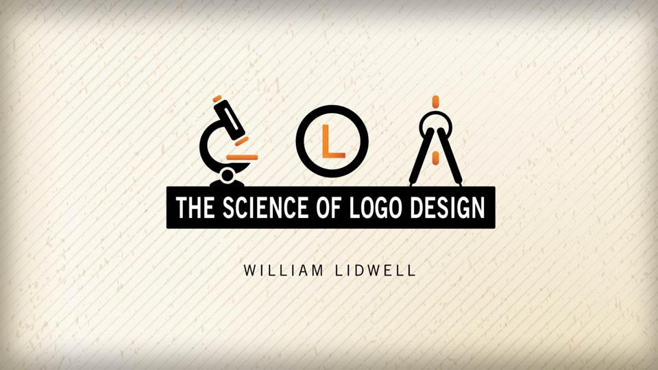 The ARMM model: The Science of Logo Design