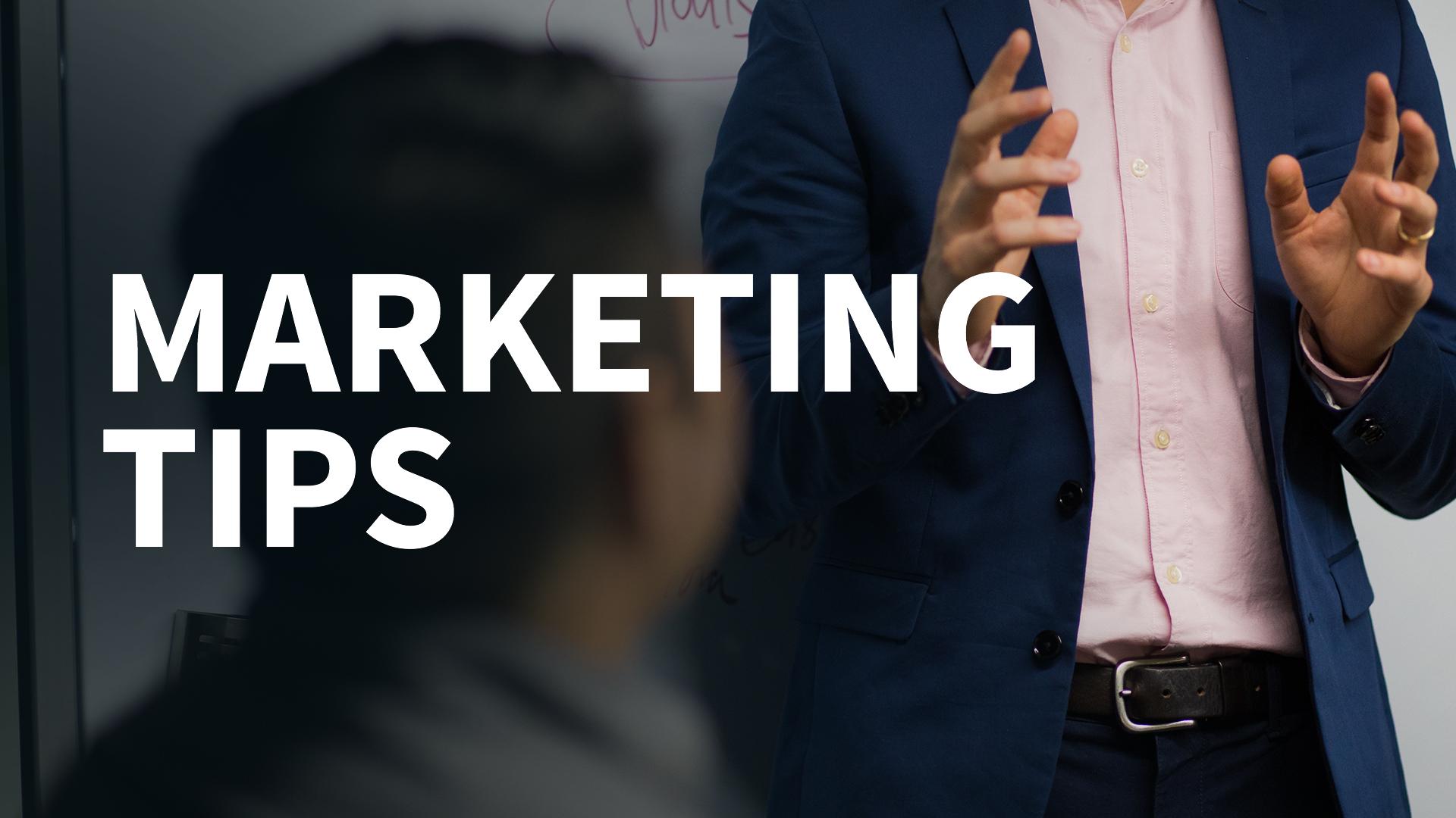 The 17 minute SEO: Marketing Tips