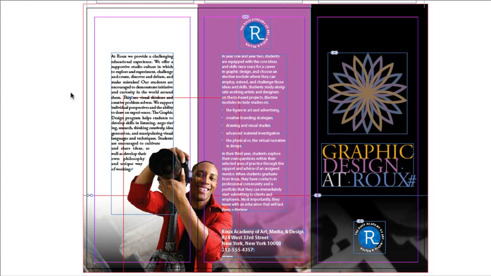 Welcome: InDesign Insider Training: Print PDFs