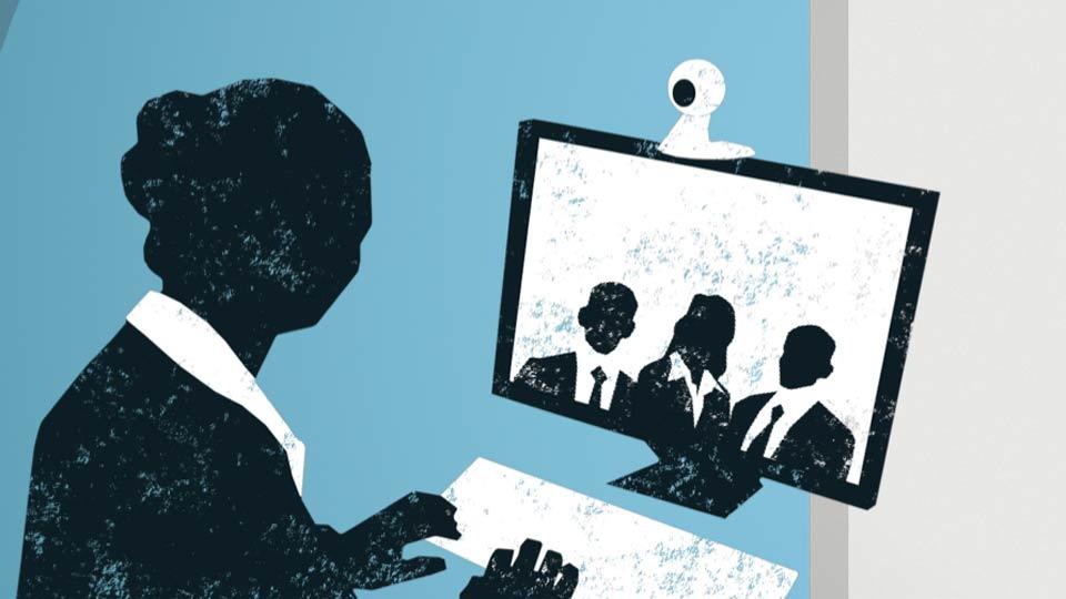Welcome: Managing Virtual Teams
