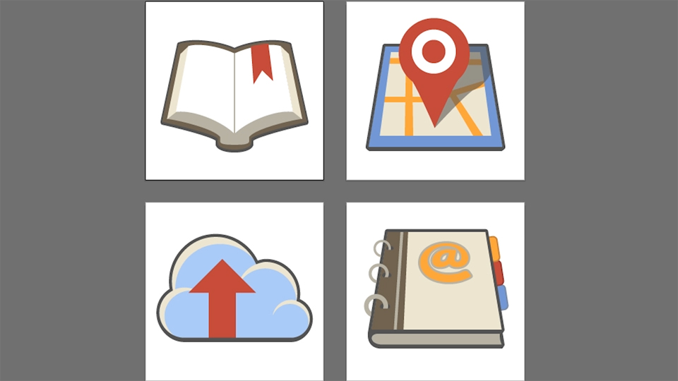 Welcome: Designing Icons for the Web