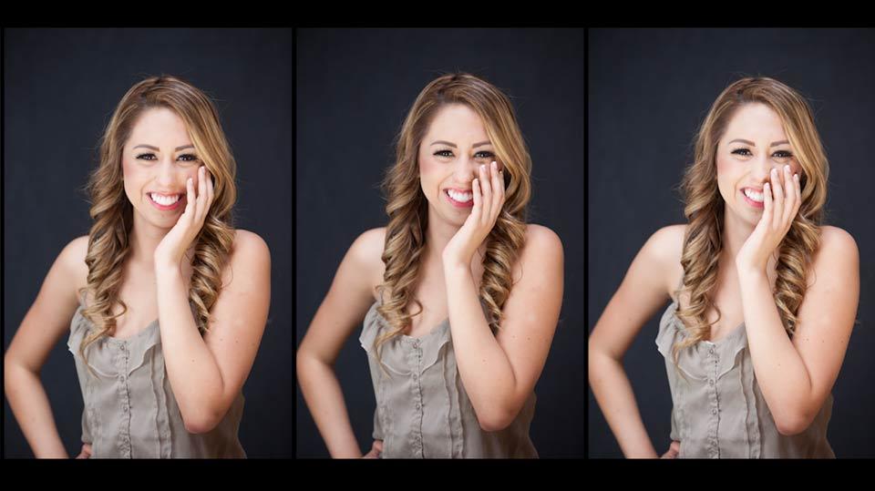 : Photographing High School Senior Portraits