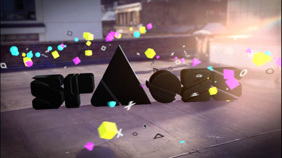 Welcome: Creating a Show Open in Nuke X and CINEMA 4D