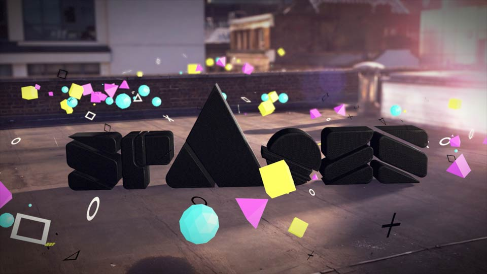 Welcome: Creating a Show Open in After Effects and CINEMA 4D