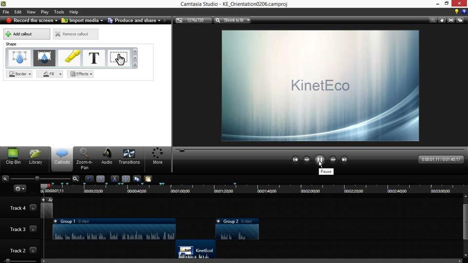 Welcome: Screencasting Fundamentals