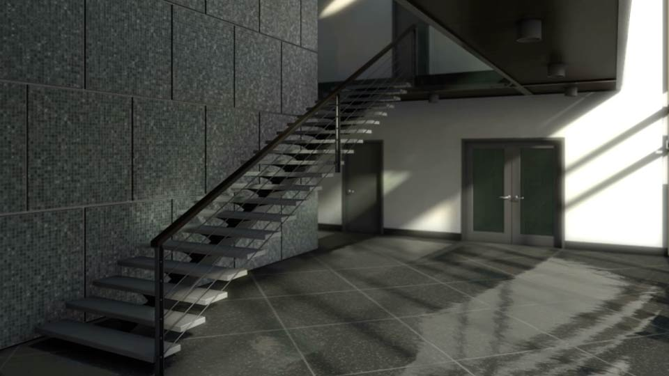 : Rendering Interiors in Maya