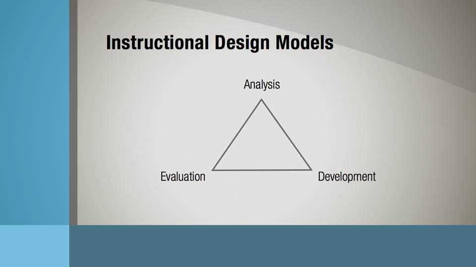 : Instructional Design Essentials: Models of ID