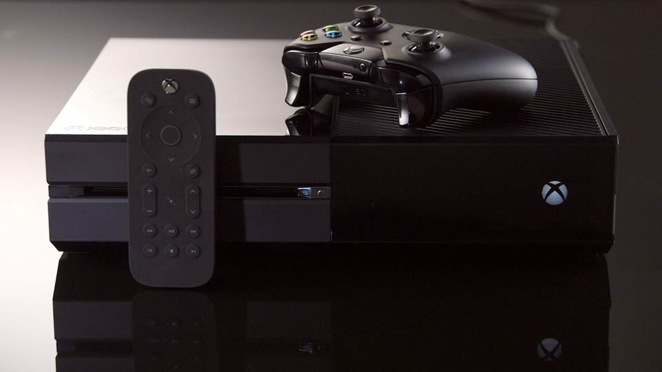 Welcome: Up and Running with Xbox One