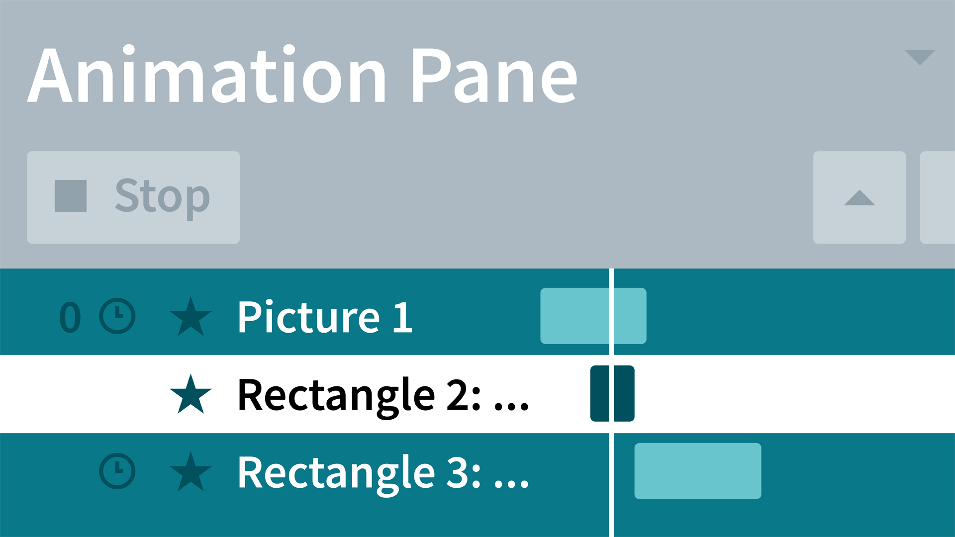 Powerpoint Builds Transitions Animations And Effects